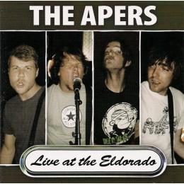 APERS, THE - Live at the Eldorado LP