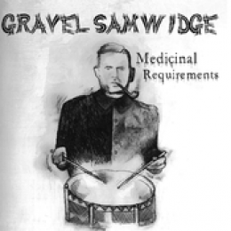 GRAVEL SAMWIDGE - Medicinal Requirements LP