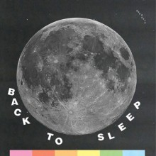 MAKEOUTS - Back To Sleep LP Superfan Package