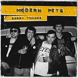 MODERN PETS - Sorry Thanks LP