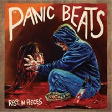 PANIC BEATS, THE - Rest In Pieces LP