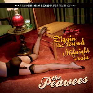 PEAWEES, THE - Diggin' the Sound 7""