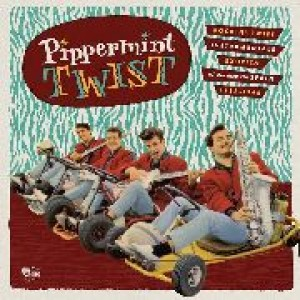 V/A - PIPPERMINT TWIST 2xLP