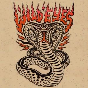 WILD EYES - Get Into It! LP