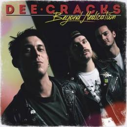 DEECRACKS - Beyond Medication LP