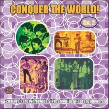 V/A - CONQUER THE WORLD Vol. 2 LP
