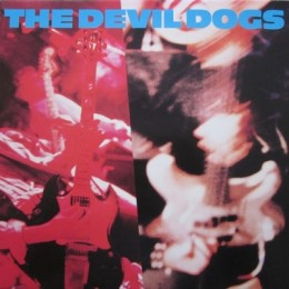 DEVIL DOGS - s/t LP