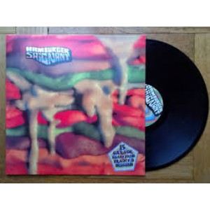 V/A - HAMBURGER SAIGNANT LP
