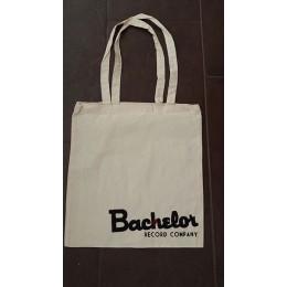 Bachelor Records Tote Bag