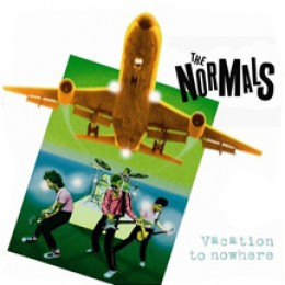 NORMALS, THE - Vacation to Nowhere LP