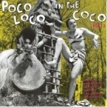V/A - Poco Loco in the Coco Vol.3 LP