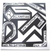 "REKLAMATION - Namlös EP 7"""