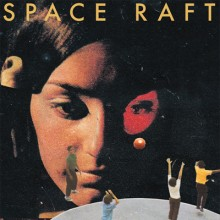 SPACE RAFT - dto LP