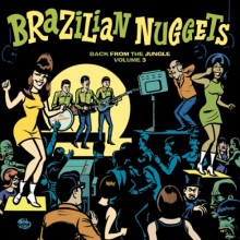 V/A - BRAZILIAN NUGGETS Vol.3 LP