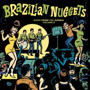 V/A - Brazilian Nuggets Vol.3 LP