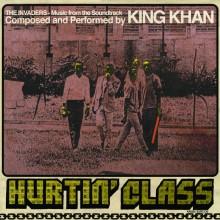 "KING KHAN - Hurtin' Class 7"""