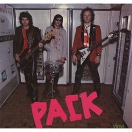 PACK - s/t LP