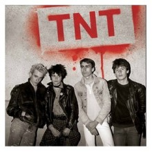 TNT – The Complete Recordings DoLP