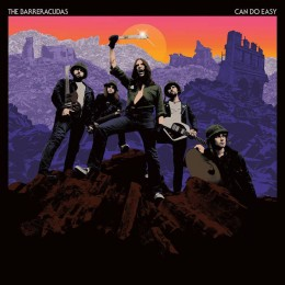 BARRERACUDAS - Can do easy LP