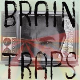 "BRAIN TRAPS - Teen Trash Series Vol. III 7"""