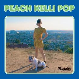 PEACH KELLI POP - III LP