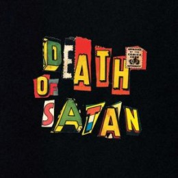 DANNY AND THE NIGHTMARES - Death of Satan LP