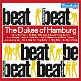 DUKES OF HAMBURG - Beat Beat Beat Vol.3 (+ slipcase)