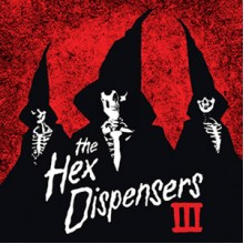 HEX DISPENSERS - III LP