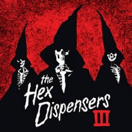 HEX DISPENSERS - III LP