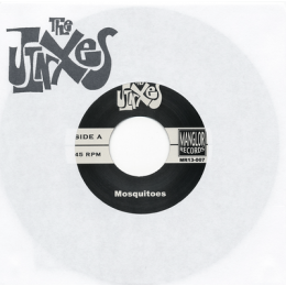 JINXES, THE - Mosquitoes / Oh Yeah! 7""