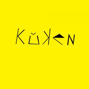 KÜKEN - s/t LP