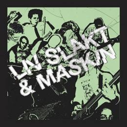 """LIV SLAKT & MASKIN - dto 7"""""""
