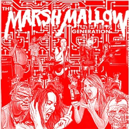 V/A - Marshmallow Generation LP