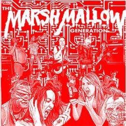 V/A - Marshmallow Generation LP