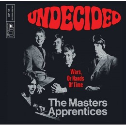 MASTERS APPRENTICES - Undecided 7""