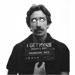 "I GET MYNZE - s/t 7"""