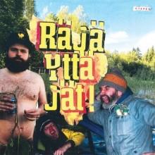 RÄJÄYTTÄJÄT - s/t LP