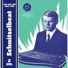 V/A - Schnitzelbeat Vol.2 LP