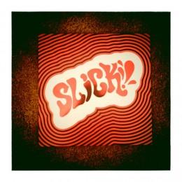SLICK - s/t LP