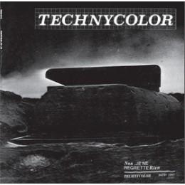 Technycolor - Non, je ne regrette rien LP