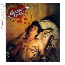 TEENAGE LOVERS - I Wanna Be Your Boy / Number One