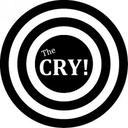 CRY, THE - s/t LP