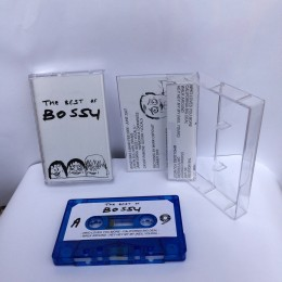 BOSSY - The best of Bossy Tape