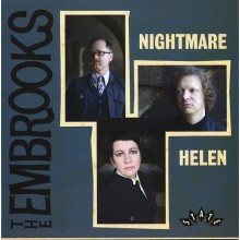EMBROOKS - Nighmare / Helen 7""