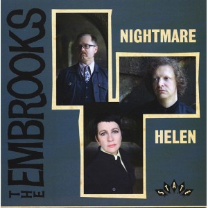"EMBROOKS - Nighmare / Helen 7"""