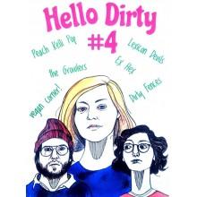 HELLO DIRTY Zine Issue #4