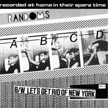 """RANDOMS - ABCD 7"""""""