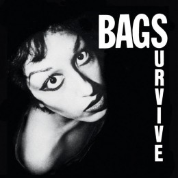 """BAGS, THE - Survive 7"""""""