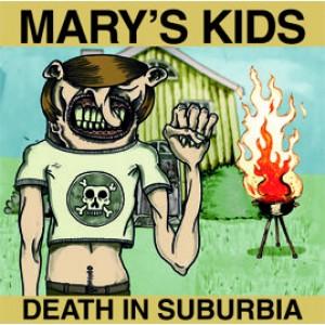 "MARYS KIDS - Death in Suburbia 10"""