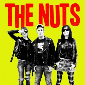 NUTS, THE - s/t 7""
